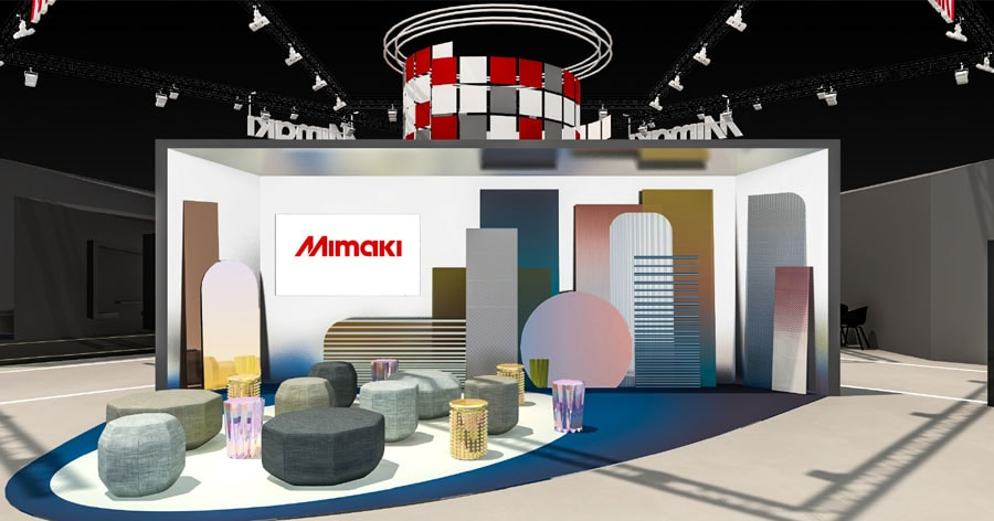 Imagine the Future Of Print with Mimaki After Ps Min